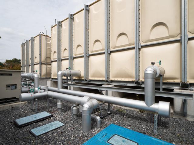 給排水設備点検イメージ2