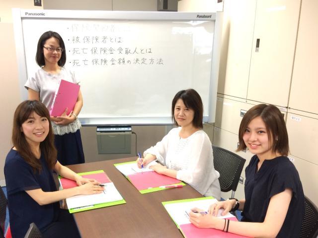 トランスコスモス株式会社 DCCサービス西日本本部/K180073 1枚目