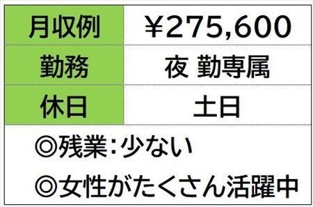 株式会社ナガハ案件No.46012S