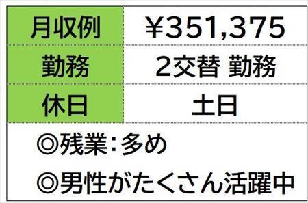 株式会社ナガハ案件No.46034