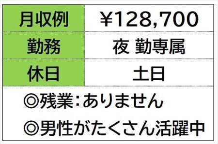 株式会社ナガハ案件No.46040S