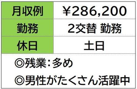 株式会社ナガハ案件No.46054