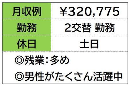 株式会社ナガハ案件No.46076S