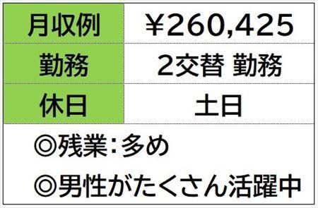 株式会社ナガハ案件No.46105S