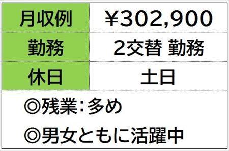 株式会社ナガハ案件No.46110S