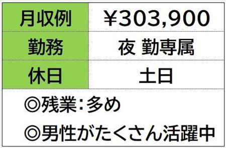株式会社ナガハ案件No.46117S