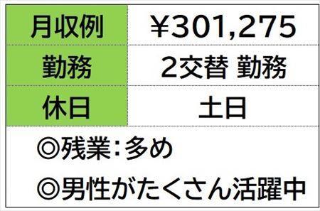 株式会社ナガハ案件No.46123S