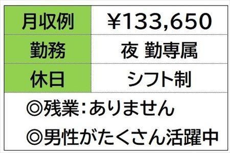 株式会社ナガハ案件No.46148S