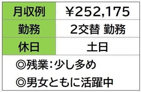 株式会社ナガハ案件No.46154S
