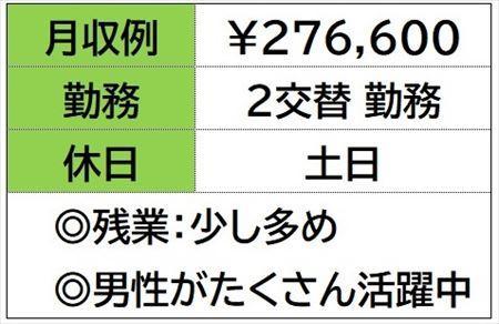 株式会社ナガハ案件No.46164