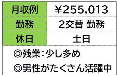 株式会社ナガハ案件No.46195S