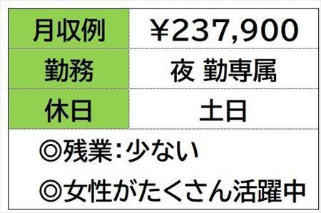 株式会社ナガハ案件No.46197S