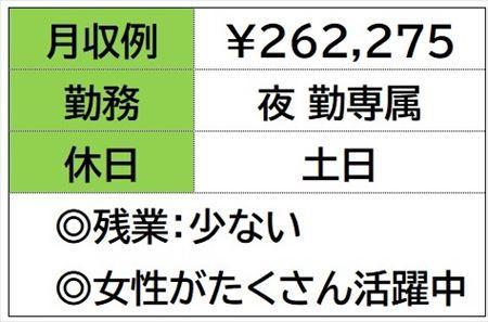 株式会社ナガハ案件No.46198S