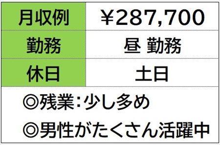 株式会社ナガハ案件No.46228