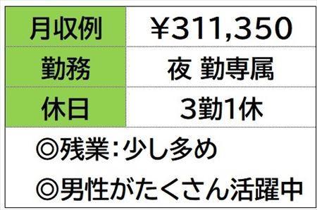 株式会社ナガハ案件No.46235S