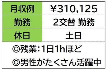 株式会社ナガハ案件No.46241