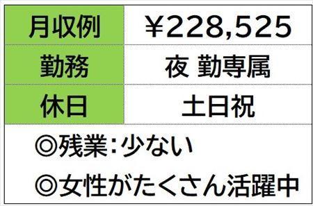 株式会社ナガハ案件No.46259S