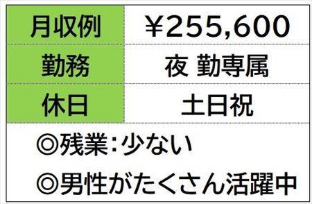 株式会社ナガハ案件No.46260S
