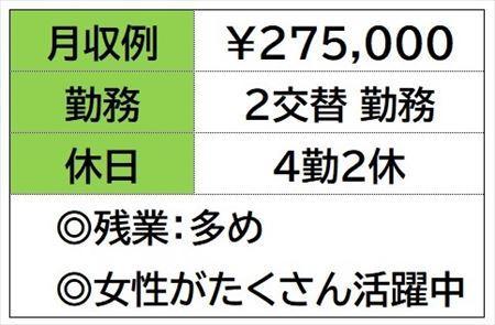 株式会社ナガハ案件No.46292