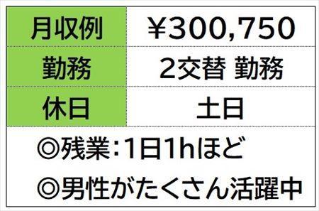 株式会社ナガハ案件No.46306S