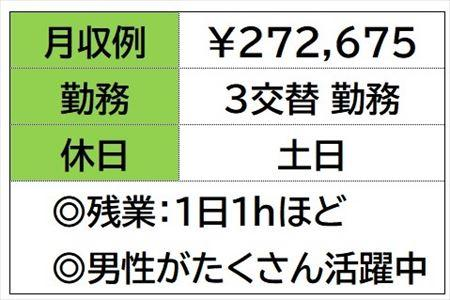 株式会社ナガハ案件No.46334S
