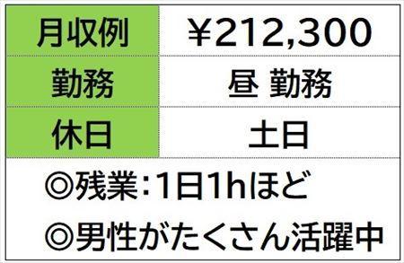 株式会社ナガハ案件No.46344S