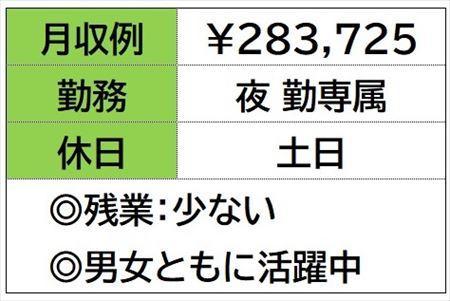 株式会社ナガハ案件No.46400S