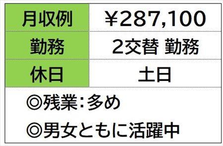 株式会社ナガハ案件No.46470S