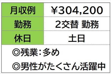株式会社ナガハ案件No.46478