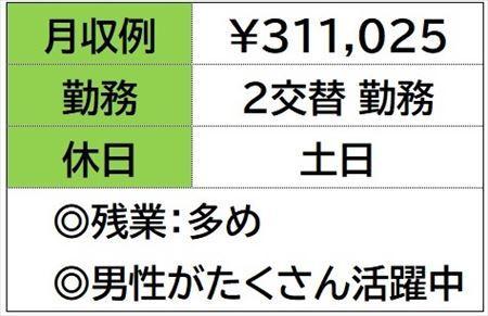 株式会社ナガハ案件No.46495S
