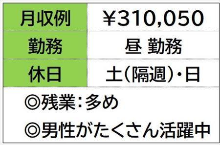 株式会社ナガハ案件No.46511