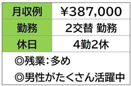 株式会社ナガハ案件No.46574