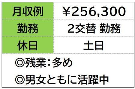株式会社ナガハ案件No.46601