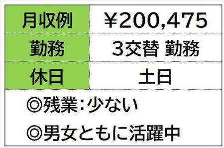 株式会社ナガハ案件No.46602