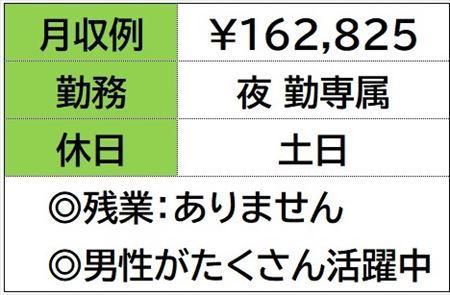 株式会社ナガハ案件No.46607S