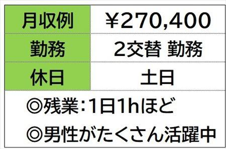 株式会社ナガハ案件No.46616