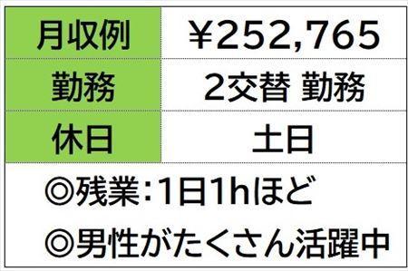 株式会社ナガハ案件No.46617
