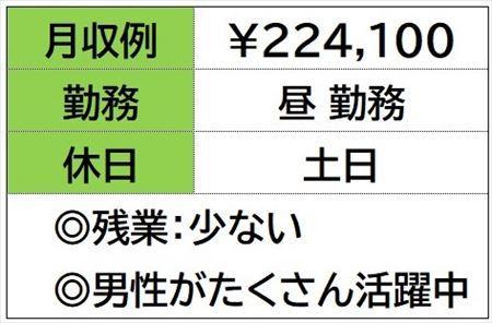 株式会社ナガハ案件No.46622