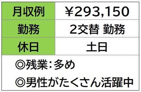株式会社ナガハ案件No.46624