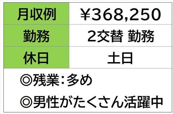 株式会社ナガハ案件No.46625