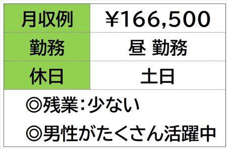株式会社ナガハ案件No.46089S