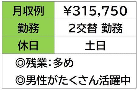 株式会社ナガハ案件No.46072S