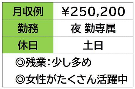 株式会社ナガハ案件No.46639