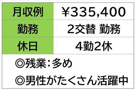 株式会社ナガハ案件No.46518