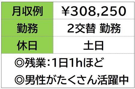 株式会社ナガハ案件No.46617S