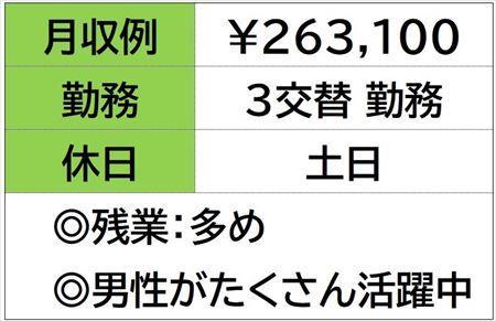 株式会社ナガハ案件No.46647