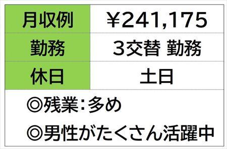 株式会社ナガハ案件No.46648