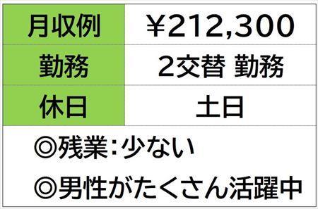 株式会社ナガハ案件No.46674
