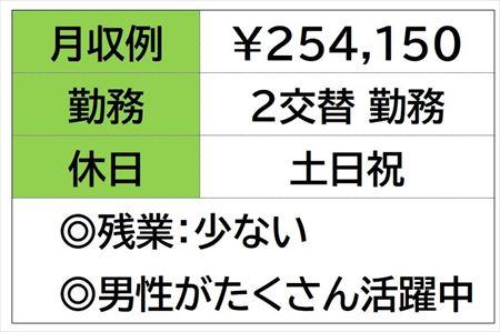 株式会社ナガハ案件No.46502S