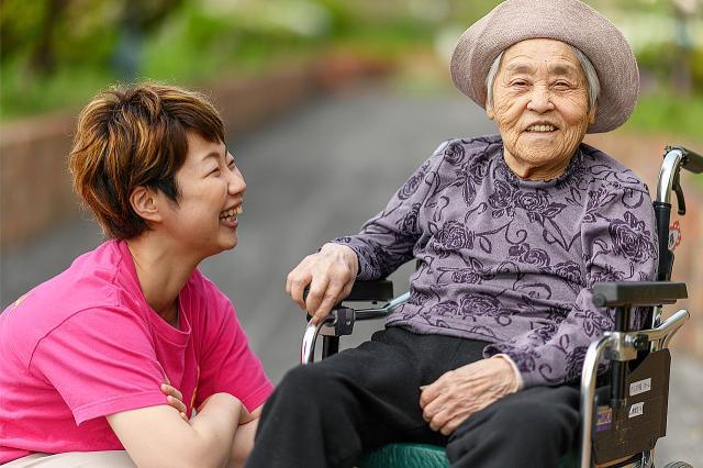 特別養護老人ホームアリス千里